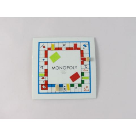 Monopoly en miniatura