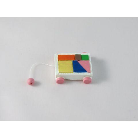 Arrastre de colores en miniatura