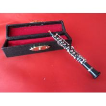 Oboe, instrumento musical,